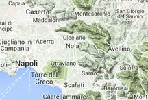 How to travel in Campania