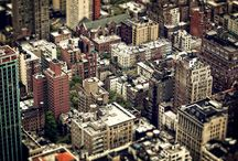 NYC / by Christina Ringstrom