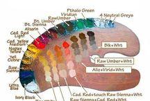 skin colores