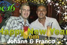 Franco & Johann
