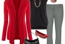Var dags mode för mogna kvinnor