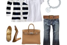 Style/Clothes / by Melissa Martin