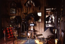 Boot Rooms & Tack Rooms