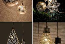 Xmas lighting