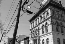 NEW YORK & HOBOKEN 2016 / Pawel Kaczynski Photography New York and Hoboken 04.2016.