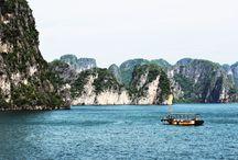 Vietnam | Insomnie Cherry / Les photos de mon séjour au Vietnam!
