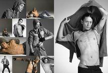 Yusuke Iseya / Hot japan boy!