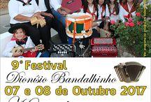 Festas e Eventos em Portugal / Saiba tudo sobre as festas, feiras, romarias, eventos que acontecem em Portugal Continental, Ilhas da Madeira e dos Açores.