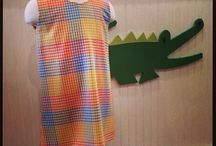2013 Fall/Winter Groovy Gator Collection / Our own groovy gator line located at our store in Newport, RI and online at thegroovygator.com  All designed by owner Leslie Cathers  Made in USA!