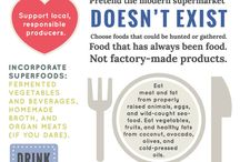 Paleo 101 - Infographics + Charts / paleo infographics + charts to help understand the paleo style of eating