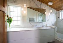 Greenlane Bathroom Renovation / Bathroom Renovation