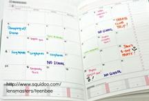 Healthy Habits - Planning