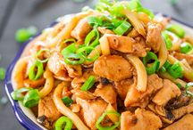 udon recipe
