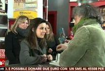 BOOKBUS - UN LIBRO Sospeso / Leggere e donare un libro, durante il viaggio con le Autolinee Curcio.