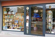 Bleu Griotte, magasin de jouets / 17, grande rue 69110 Sainte Foy-Lès-Lyon 04.72.16.98.29 bleugriotte@orange.fr www.bleugriotte.fr