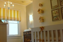 Selah's Nursery / by Sarah Bradfield