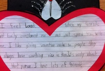 2nd grade writing / by Krista Wergin