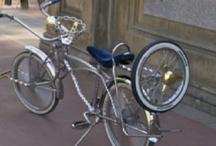 bike it / by CC