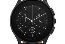 Vector watch / Ceasul meu preferat