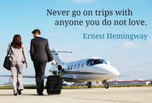 Traveling / Travel Quotes