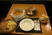 Gastronomía en Donostiarra