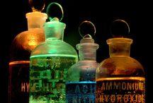 Chemistry / by Sirma Scopchanova