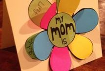 Mother day art