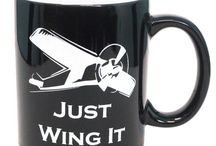 Pilot Gifts / Great gift ideas for your pilot friends.