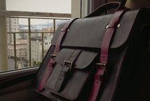 Your Bag Fashion Statement / by Tuhu Dewanto