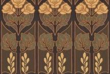 William Morris/Arts and Crafts