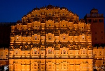Colorful Rajasthan / by Always Outbound Travel