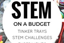 Library stem activities