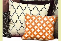 Cushions / Luxury cushions