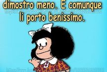 mafalda snoopy