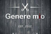 Genere mio Столешников / 17 декабря свои двери для посетителей открыл второй салон Genere Mio, первый concept store марки Philip Martin's в России.