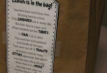 Teacher gifts preschool