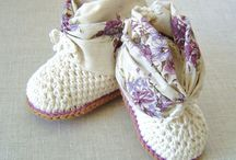 Cutest baby shoes