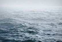 a: ocean / what is any ocean, but a multitude of drops?