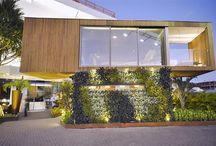 Sustentabilidade é tendência na decoração e arquitetura!