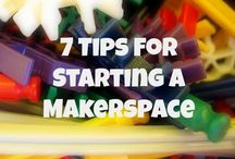 Maker Space Readings