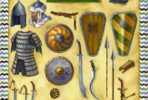 Mamluk Outfit