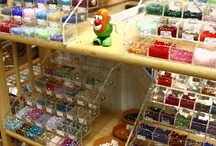 bead display ideas
