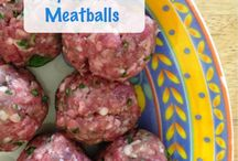 Grass Fed Mince Recipes