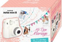Box mariage Fujifilm