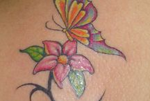 Tattoos / Tattoo ideeen