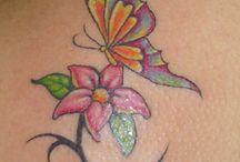 Tattoos / Tattoo ideeen