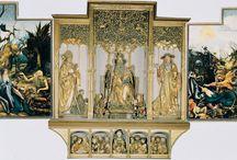 Nikolaus Hagenauer (ca. 1445/60- 1538) / Art from Germany.