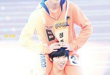 Sungjong Infinite (All Jong) ❤❤