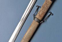 viking vapen