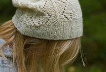 Knitting - Hats / by Lori Starr Vissers